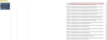 Gembox Spreadsheet Xam Pcl Settings Plugin