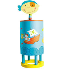 lamp pirate kids lamp and decoration made for fnac eveil u0026 jeux