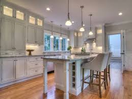 Kitchen Island Country Country Kitchen Designs Feature Spindle Island Legs