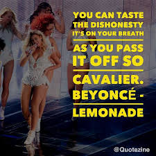 Rather Go Blind Lyrics Beyonce Beyonce Quotes The Best Lyrics And Lines On Lemonade