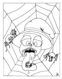 Spider Coloring Pages Joomla Web Coloring Pages