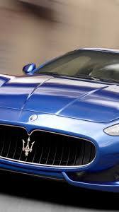 maserati blue logo maserati iphone wallpaper image 69