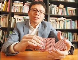 bureau vall馥 lu輟n 斯坦福毕业 年薪百万却辞职赌牌7年 卖掉10套房产 他创办货拉拉 日