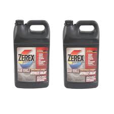 lexus rx300 coolant 2 gallons pink engine coolant antifreeze fluid zerex for lexus