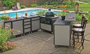 Kitchen Cabinets Kits by Kitchen Cool Outdoor Kitchen Cabinet Kits Idea Outdoor Bar Kits