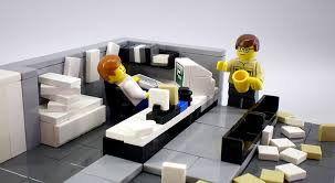 lego office lego office space image customer experience magazine