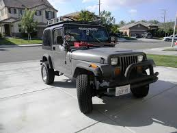 are jeep wranglers reliable jeep wrangler 1990 specs reviews ameliequeen style