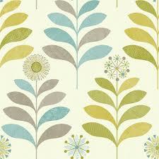 Modern Floral Wallpaper Arthouse Tamara Leaf Pattern Wallpaper Metallic Leaves Floral 693302