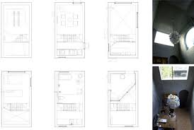 tiny houses u0026 little lots floor plans for very small homes