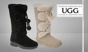 ugg sale groupon ugg pom pom boots groupon goods