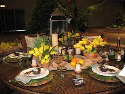 Kitchen Table Setting Ideas Round Dining Table Decor Ideas Round Kitchen Table Decoration