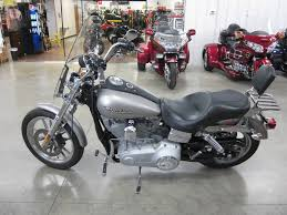 used 2007 harley davidson dyna super glide custom motorcycles in