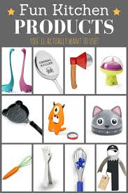 22 fun kitchen products you u0027ll actually use newlywed survival