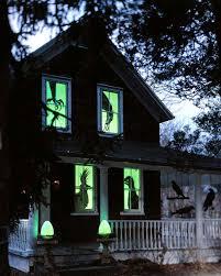 outdoor halloween home decor ideas best 25 outdoor halloween