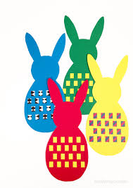 get your craft on 18 family friendly easter craft ideas easter