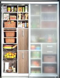Sliding Door Kitchen Cabinets Sliding Kitchen Cabinet Door Modern Sliding Glass Cabinet Doors