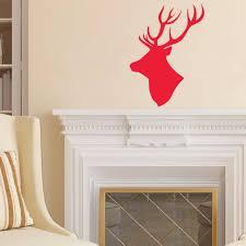 deer head home decor 100 christmas moose home decor christmas decorations for