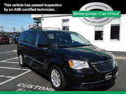 used chrysler town and country for sale in portland or edmunds