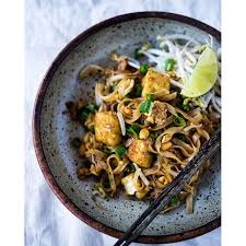 Need A Dinner Idea Quick And Easy Pad Thai U2022 Sylvia Fountaine