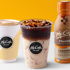 Iced Coffee Mcd mcdonald s is launching a line of bottled coffee drinks eater