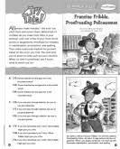 printables for 6th 8th grade parents scholastic com