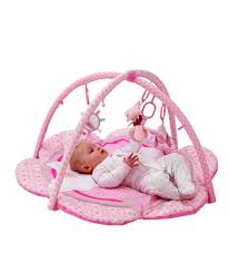 Baby Bath Chair Argos Buy Chad Valley Baby Deluxe Play Gym Pink At Argos Co Uk Your