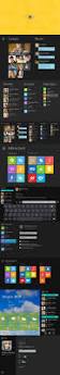 64 best tablet ui layouts images on pinterest tablet ui app