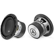 jl audi amazon com jl audio 8w1v3 4 w1v3 8 inch subwoofer driver cell