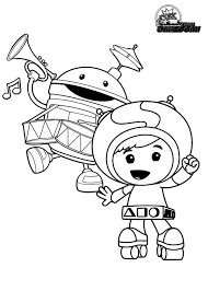 pics photos team umizoomi coloring pages print team umizoomi
