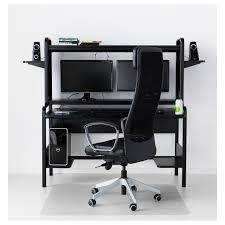Ikea Gaming Chair Best 25 Ikea Gaming Desk Ideas On Pinterest Diy Basement