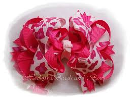 different types of hair bows large hair bows of all types korker hair bows boutique hair bows