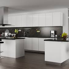 white contemporary kitchen cabinets gloss modern white gloss kitchen cabinets whaciendobuenasmigas