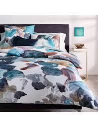 shoptagr tencel artist u0027s palette duvet cover shams by west elm