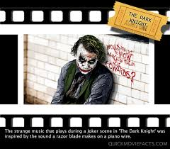 action movies quick movie facts