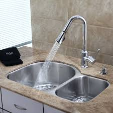 american standard kitchen sink faucets kitchen faucets almond colored pull out kitchen faucet sink