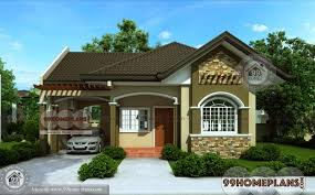 one story bungalow house plans house designs best home plan elevation one story simple