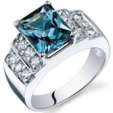 rings blue topaz images London blue topaz ring sterling silver radiant sr10306 peora jpg