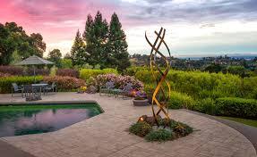 amazing unique garden sculptures decorating ideas gallery in