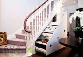 stairs with storage unique 9 stair storage ideas with modern plans