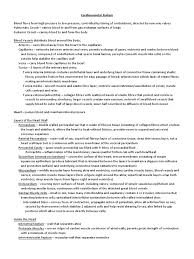 Human Anatomy And Physiology Notes Download Top 70 Diseases And Human Anatomy Docshare Tips