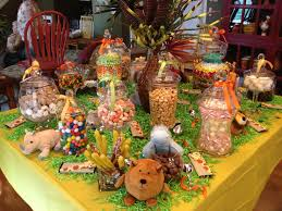 i was really pleased with the candy buffet it u0027s amazing how using