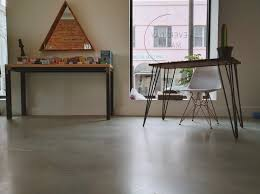Polished Laminate Flooring Polished Concrete Flooring North Carolina