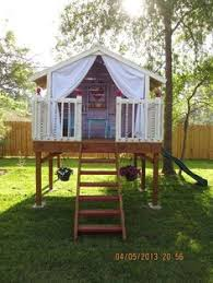 Backyard Play Houses by 15 Awesome Swingsets For Toddlers Playhouses Swings And Gym
