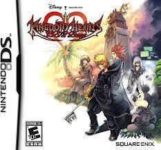 amazon ds black friday amazon com kingdom hearts 358 2 days nintendo ds video games