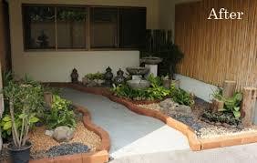 decorating your small garden spaces in bangkok thai garden design