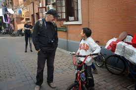 Photography Teacher An American In Shanghai My Favorite Things Shanghai Edition