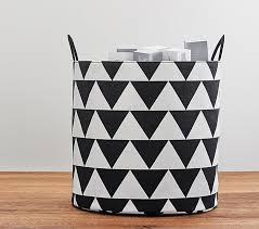 Pottery Barn Storage Bins The Latest In Kids U0027 Bedroom Trends