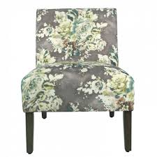 Floral Accent Chairs Living Room Chair Burgundy Accent Chairs Living Room High Back Decorative