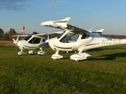ct light sport aircraft aircraft flightdesignusa