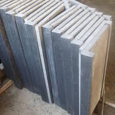 china grey flamed granite swimming pool flooring border tile